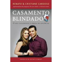 Livro Casamento Blindado Casamento A Prova De Divórcio Iurd