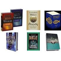 Teologia + 3600 Livros Estudos Biblicos 4 Dvds