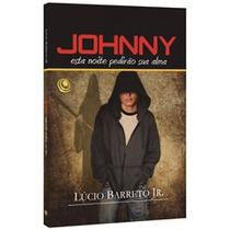 Livro Johnny - Esta Noite Pedirão A Sua Alma
