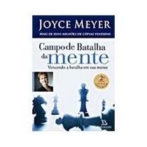 Campo Da Batalha Mente - Joyce Meyer