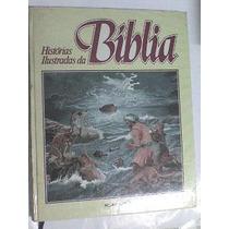 Histórias Ilustradas Da Bíblia Vol 1