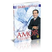 Livro Vínculos Do Amor - Pr. Silas Malafaia -