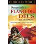 Livro Desvendando Os Planos De Deus Para A Batalha