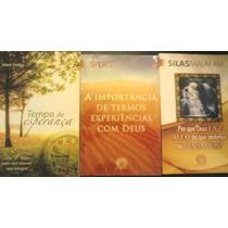 3 Livros Pelo Preço De 1 Com Frete Gratis - Lote 3