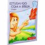 Coleção Estudando Com A Bíblia Editora Sbb + Bíblia Sagrada