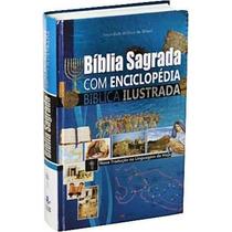 Bíblia Sagrada Com Enciclopédia Bíblica Ntlh