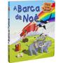 Livro A Barca De Noé - Faça Você Mesmo - Sbb