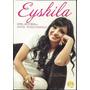 Livro Eyshila - Uma História De Amor E Perseverança