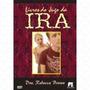 Dvd Rebecca Brown - Livres Do Jugo Da Ira - Promoção 25,00