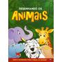 Desenhando Os Animais