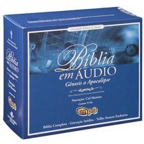 Bíblia Em Áudio Completa Mp3 Na Voz Cid Moreira Frete Grátis