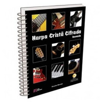Harpa Cristã Cifrada - Cd Guia De Ritmos E Mapa De Acordes