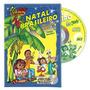 Cantata Natal Brasileiro - Mig E Meg - Livro + Cd