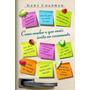 Livro Como Mudar O Que Mais Irrita No Casamento - Gary Chapm