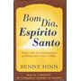 Kit Livros - Bom Dia Espírito Santo   10 Peças