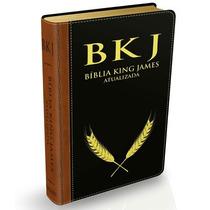 Bíblia King James Atualizada - Bkj
