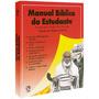Livro: Manual Bíblico Do Estudante / Walter A. Elwell - Cpad