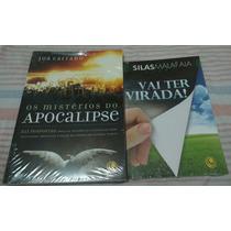 Livro Mistérios Do Apocalipse ,vai Ter Virada Silas Malafaia