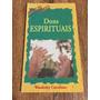 Livro Dons Espirituais - Série De Poder