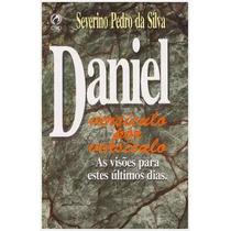Daniel Versículo Por Versículo Livro Severino Pedro Da Silva