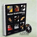 Harpa Cristã Cifrada + Cd Guia De Ritmos E Mapa De Acordes