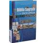 Bíblia Sagrada Ntlh Com Enciclopédia Ilustrada Sbb