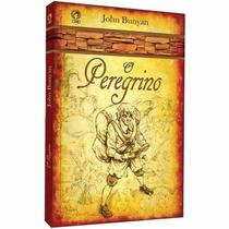 O Peregrino - Livro - Cpad - John Bunyan