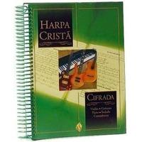 Harpa Cristã Cifrada Com Cifras E Partituras Largospel.com