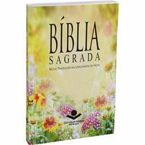 Bíblia Barata Evangelismo Linguagem De Hoje Capa Plástica