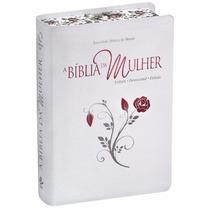 Bíblia De Estudo Da Mulher - Pequena