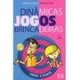 Livro Dinâmicas,jogos E Brincadeiras P/ Casais-frete R$ 7,00