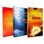 Coleção Do Vencedor (3 Livros, Como Tomar Posse Da Benção)