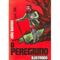 Livro O Peregrino (ilustrado)