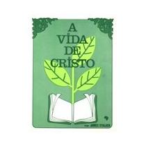 Dgs- Livro A Vida De Cristo, James Stalker, Frete Grátis