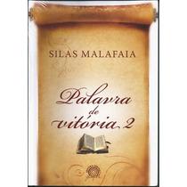 Livro Palavra De Vitória - Vol 2 - Silas Malafaia