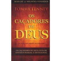 Os Caçadores De Deus - Mais De 1,5 Milhões Vendidos