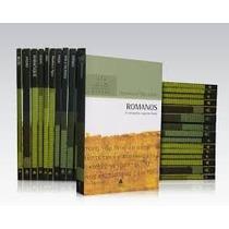 Coleção Comentario Expositivo Hernandes Dias Lopes 30 Livros