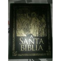 A Santa Bíblia - Edição Rara Completa