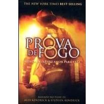 Prova De Fogo - Livro Bv Filmes