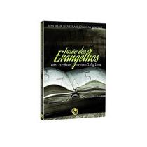 Fusão Dos Evangelhos Em Ordem Cronológica Livro