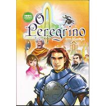 Livro O Peregrino Em Mangá / Quadrinhos