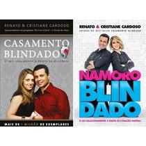 Namoro E Casamento Blindado - Cristiane E Renato Cardoso