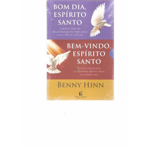 Box Bom Dia Espírito Santo / Bem-vindo Espírito Santo