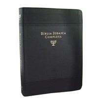 Bíblia Judaica Luxo Direto Dos Originais Completa Frete Grát