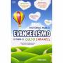 Livro Histórias Para O Evangelismo E Para O Culto Infantil