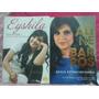 Livro Eyshila Uma História De Amor + Aline Barros Graça Ext