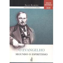 Evangelho Segundo O Espiritismo (o) - Ed. Histórica - Feb