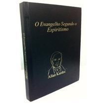 O Evangelho Segundo O Espiritismo Capa Dura
