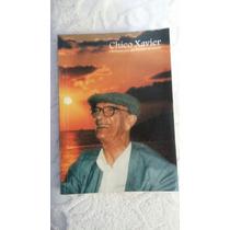 Agenda Do Ano 2000 Chico Xavier Autografada