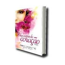 Livro - Pelas Portas Do Coração - Zibia Gasparetto